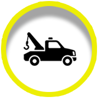 Glenn's Towing & Recovery offers Roadside Assistance